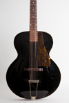 Gibson  Black Special #4 Arch Top Acoustic Guitar  (1936)